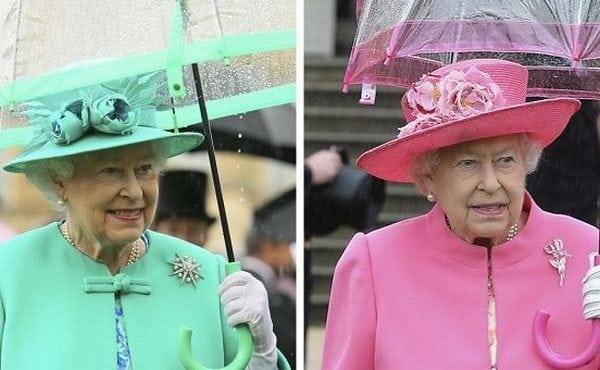 Kráľovná Alžbeta je dokonala dáma. Všimli ste si, ktorú vec má vždy perfektne zladenú?