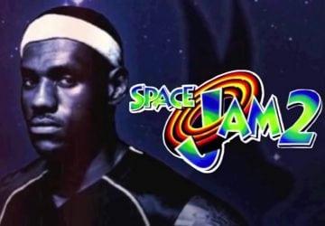 Chystá sa pokračovanie animovanej rozprávky Space Jam 2. Legendárneho Michaela Jordana vystrieda basketbalista LeBron James