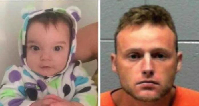 TOTÁLNE ZVERSTVO! Mladý muž znásilnil len 9-mesačné dievčatko až do bezvedomia