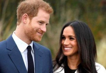 Kráľovská rodina v radostnom očakávaní: Harry a Meghan čakajú prvé dieťa