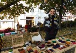 FOTO: Pozreli sme sa, čo všetko sa dá kúpiť na dnešnom Trnavskom rínku