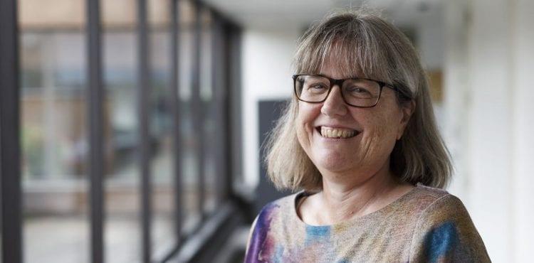 Prečo je Donna Strickland len treťou fyzičkou, ktorá získala Nobelovu cenu?