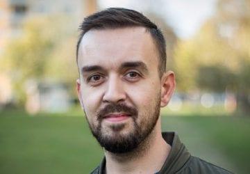 Matej Martovič: Verím, že spoločne nastavíme nové pravidlá fondu, ktoré pomôžu väčšiemu počtu študentov