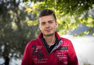 22-ročný Matúš po zdravotných problémoch rozbehol úspešný vegánsky biznis na Slovensku. Dnes je jednotkou na trhu