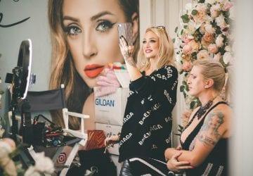 FOTOREPORT: Interbeauty je najväčší veľtrh krásy na Slovensku. Konal sa už po tridsiaty piaty raz