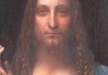 Da Vinciho dielo v hodnote 450 miliónov dolárov sprevádzajú nejasnosti