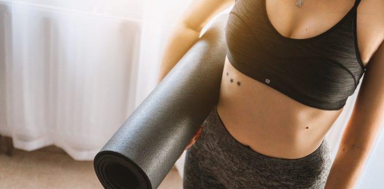 Nenáročné cvičenia pre začiatočníkov, vďaka ktorým spálite množstvo kalórií