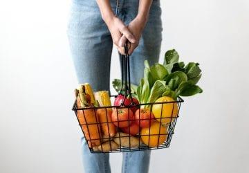 7 potravín, ktoré ti pomôžu dosiahnuť ploché brucho