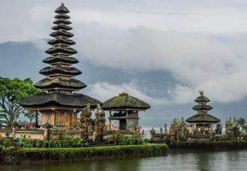 Cestuješ na Bali a nič o ňom nevieš. Pomôžeme ti zorientovať sa