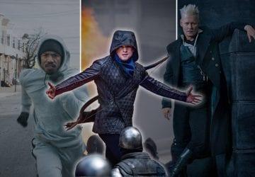 Top 5 filmov, ktoré musíte v novembri vidieť