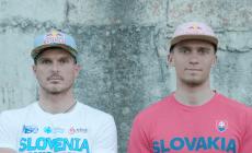 Slovensko nie je Slovinsko a Slovinsko nie je Slovensko. Pozrite si trefné edukačné video