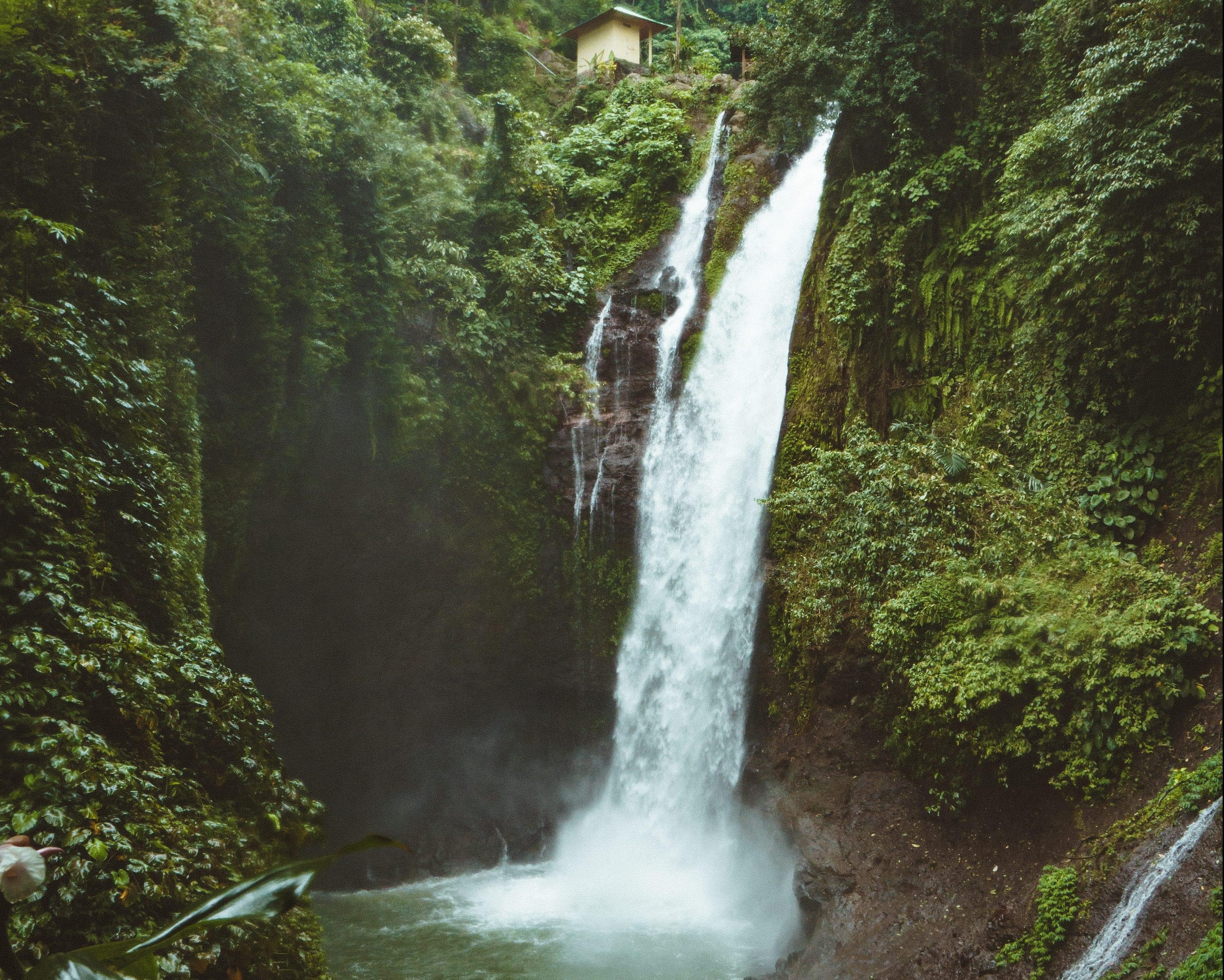 cestujem na Bali