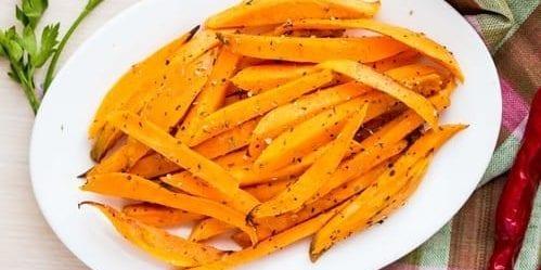 Jesenné plodiny, ktoré vás zahrejú a pomôžu schudnúť