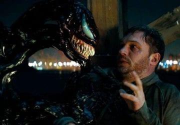 Venom je kinohitom po celom svete. Valcuje aj slovenské kiná