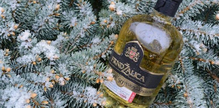 Frndžalica – mýtický nápoj slávneho zbojníka Pacha a jeho družiny ožíva