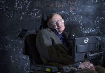 5 proroctiev Stephena Hawkinga. Čo bude s našou planétou v budúcnosti?