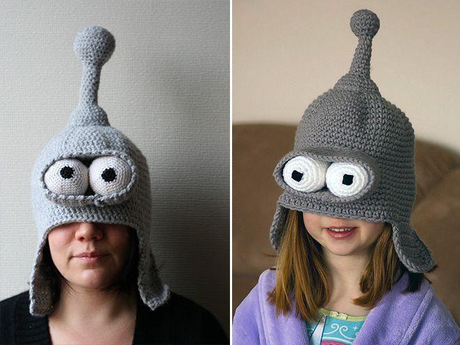 vtipné čiapky
