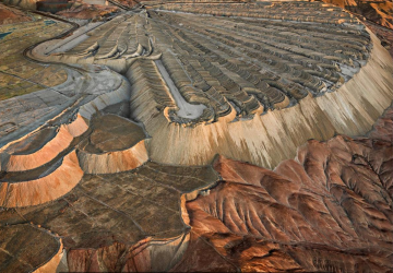 Pozrite si fotky, ktoré zobrazujú, ako človek zjazvil našu planétu