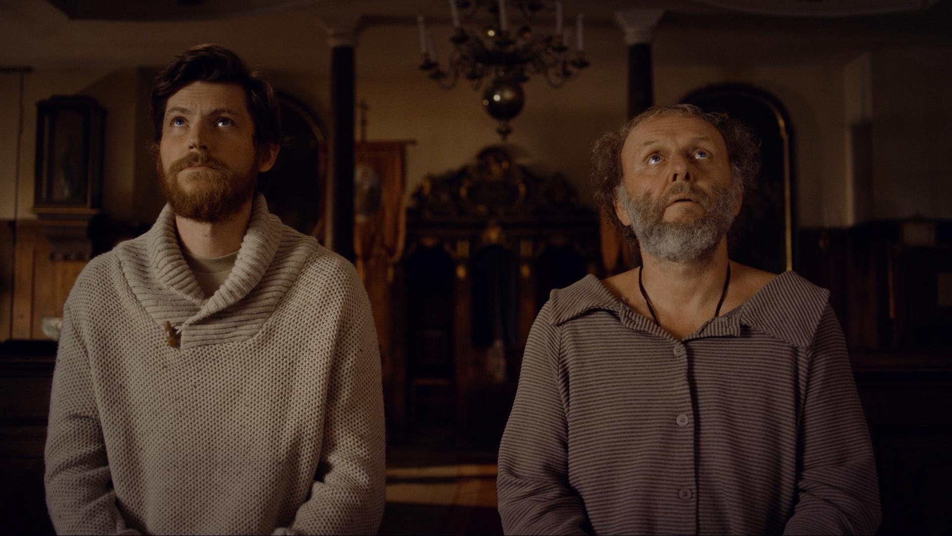 Je zobrazení homosexuality v seriálu ČT přelomové?