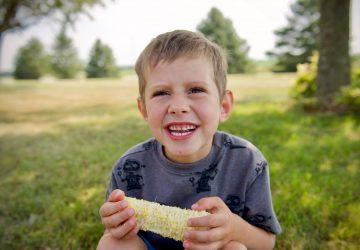 Dietológovia prezradili, čo varia svojim vlastným deťom na obed