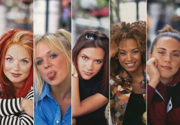 90. roky sú späť. Spice Girls vyrážajú na turné