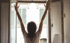 Ženy, neponocujte a vstávajte skoro. Znížite tým riziko rakoviny prsníka