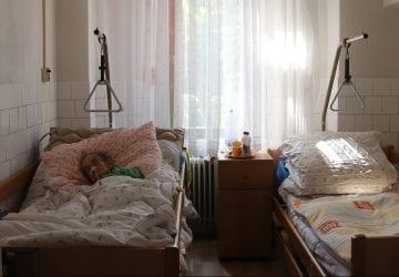 Slovenská autorka fotila ľudí na sklonku ich života, prosili ju o pomoc