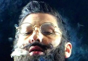 Raper Opak predstavuje nový videoklip, prenesie nás do 90-tych rokov