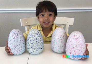7-ročná Youtube hviezda: chlapec si za uplynulý rok zarobil 22 miliónov