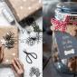 9 tipov, ako originálne zabaliť darček pre psa, ponožky či fľaštičku