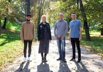 Kapela Family Friend vás zahreje letne ladenou skladbou s novým videoklipom