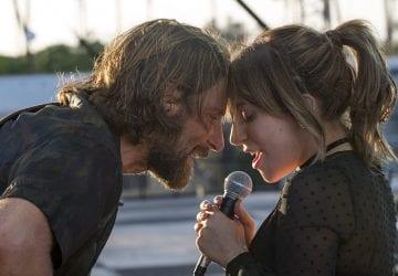 Film Zrodila sa hviezda patrí medzi najväčších favoritov cien Zlatý glóbus