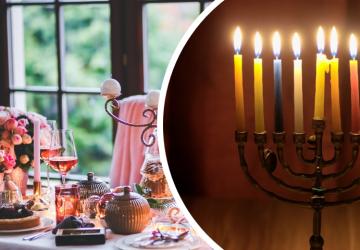 Vianoce v rôznych náboženstvách: Toto sú tradície evanjelikov, židov a pravoslávnych