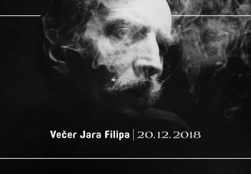 """""""Kto nie je na webe, ten neexistuje."""" V Bratislave sa bude krstiť online identita legendárneho Jara Filipa"""