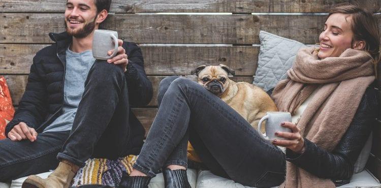 Potvrdené: Pes znižuje riziko úmrtia spôsobené srdcovými ochoreniami