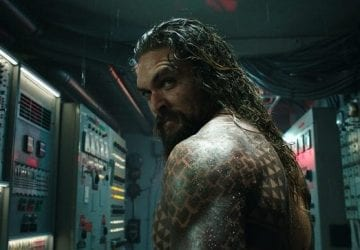 Najočakávanejší film roka? Aquaman vplával do našich kín