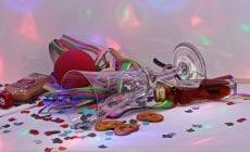 7 rád, ako sa nezničiť počas búrlivých decembrových osláv