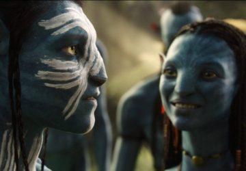 Cameron po 10-tich rokoch dokončil pokračovanie Avatara, herci boli na nakrúcaní zmätení