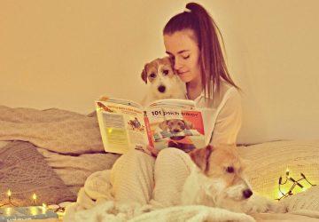 TOP 5 kníh o vzťahu medzi zvieraťom a človekom