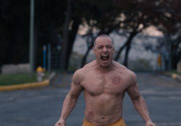 Premiéra týždňa: Psychopatický McAvoy prichádza, tentokrát v snímke Glass