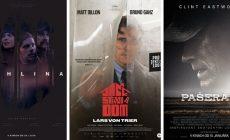 Clint Eastwood v drogovom karteli, ale aj Maštalír či Bartaloš v záhadnej Trhline. Čo musíte v januári vidieť v kine?