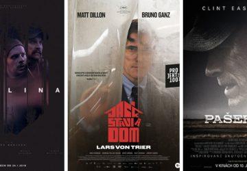 Clint Eastwood v drogovom karteli, ale aj Maštalír či Bartalos v záhadnej Trhline. Čo musíte v januári vidieť v kine?