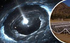 Astronómovia objavili tajomné rádiové signály, ktoré prichádzajú z hlbokého vesmíru