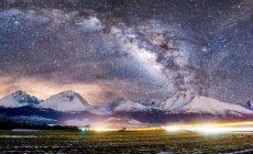 Tajomstvá vesmíru: Mliečna cesta sa má zraziť s novou galaxiou. Prežije?