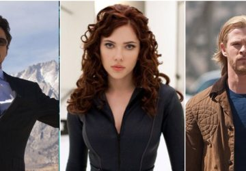 Na populárnu #10YearChallenge odpovedajú Marvel aj svetoví ekológovia