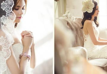 Najpútavejšie svadobné šaty, aké ste kedy videli: V týchto kráľovských skvostoch budete vyzerať ako princezné