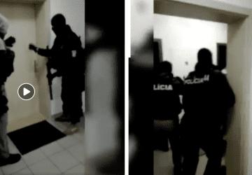 VIDEO: NAKA zasahuje na strednom a východnom Slovensku. Daňoví podvodníci mali spôsobiť škodu cez 1,7 milióna eur