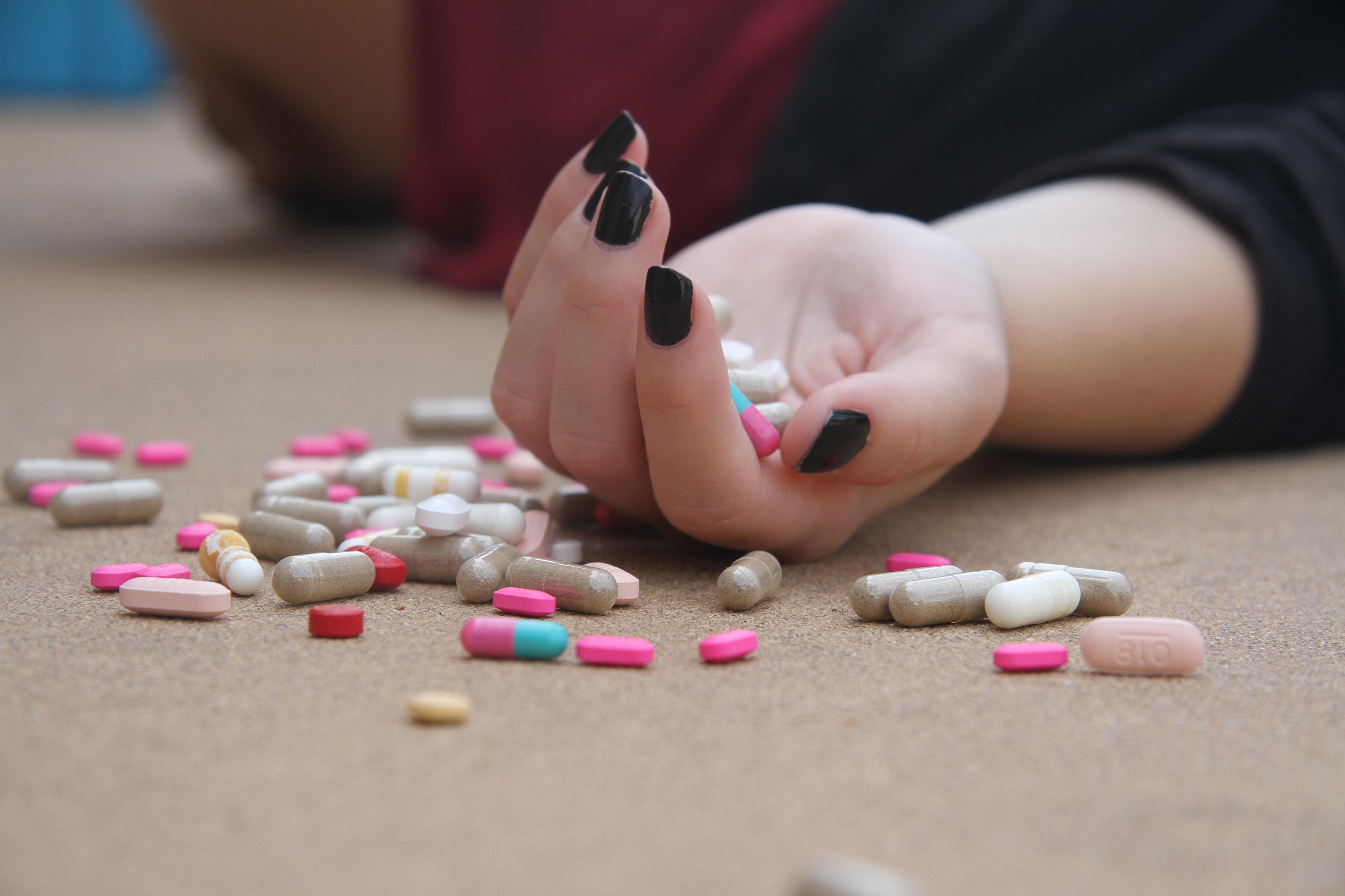 Odborníci potvrdili, že toto sú najviac návykové látky na svete