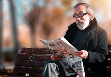 Mýtus vyvrátený: lúštenie krížoviek demencii nezabráni