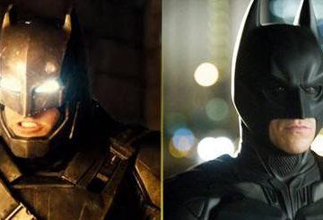 Legendárny Batman opäť ožíva v novom filme. Bude čeliť zločincom aj naďalej? Pozrite sa, ako by mal vyzerať